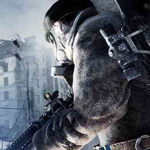Metro 2033 Redux : During a Stakeout