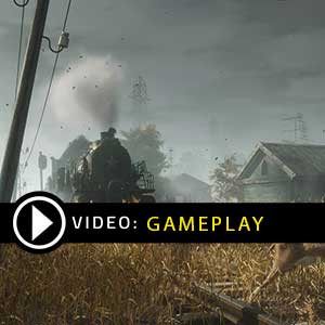 Metro Exodus Expansion Pass Gameplay Video