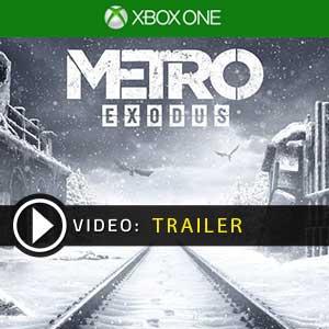 Metro Exodus Xbox One Prices Digital or Box Edition