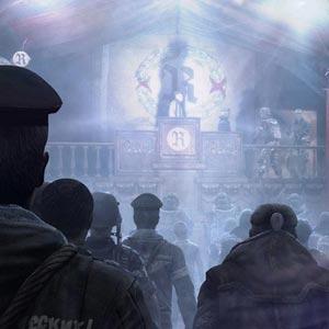 Metro Last Light Enemy