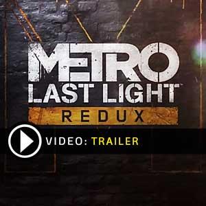Buy Metro Last Light Redux CD Key Compare Prices