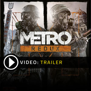 Buy Metro Redux CD Key Compare Prices