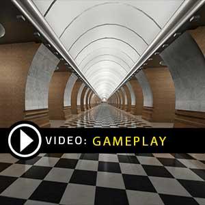 Metro Simulator 2019 Gameplay Video