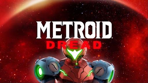 buy Metroid Dread cheap CD key Switch