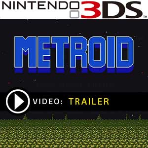 Metroid Nintendo 3DS Prices Digital or Box Edition