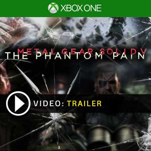 Metal Gear Solid 5 The Phantom Pain Xbox One Prices Digital or Physical Edition