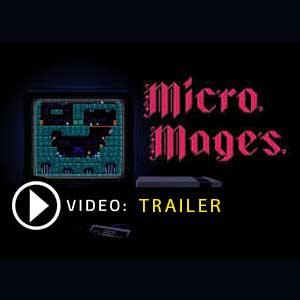 Buy Micro Mages CD Key Compare Prices