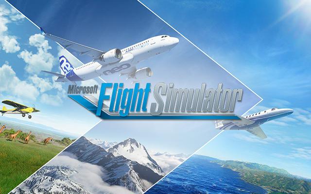 Microsoft Flight Simulator CD Key Compare Prices