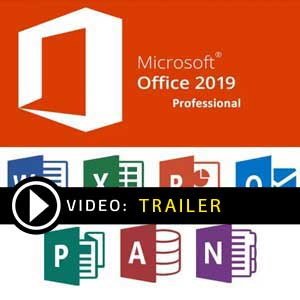 Buy Microsoft Office Professional 2019 CD KEY Compare Prices