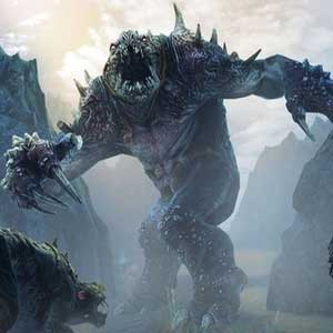 Middle-earth Shadow of Mordor GOTY Edition Upgrade