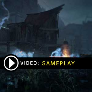 Middle-earth Shadow of Mordor GOTY Edition Upgrade Gameplay Video
