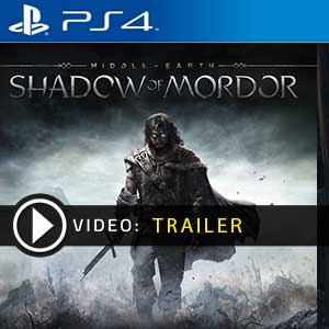 Middle Earth Shadow of Mordor PS4 Prices Digital or Physical Edition