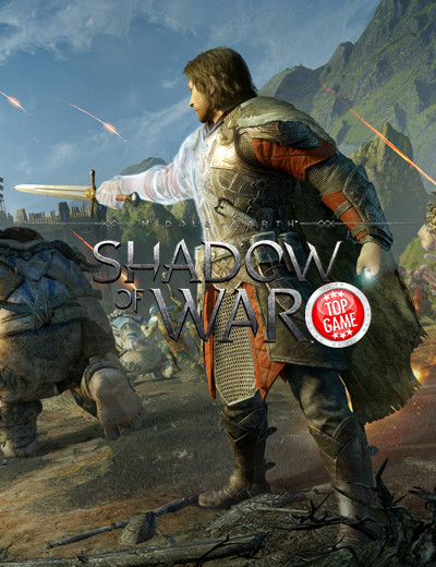 "Middle Earth Shadow of War Loot Boxes are a ""Good Fit"" – Dev"