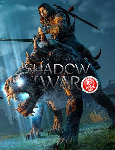 Middle Earth Shadow of War Nemesis System Featured at EGX 2017