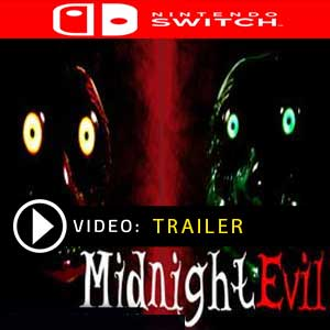 Midnight Evil Nintendo Switch Prices Digital or Box Edition