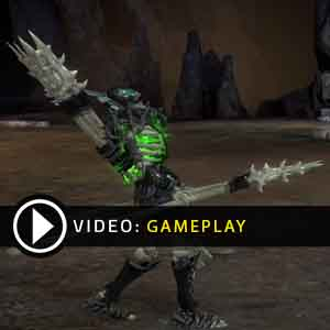 Might & Magic Heroes 7 Gameplay Video