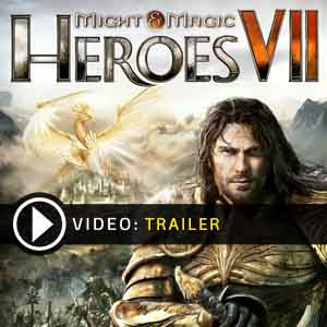 Buy Might & Magic Heroes 7 CD Key Compare Prices