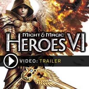 Buy Might Magic Heroes VI CD Key Compare Prices