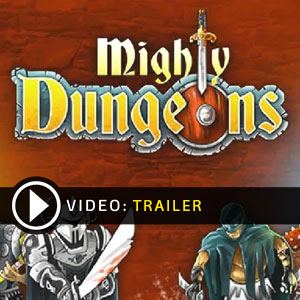 Buy Mighty Dungeons CD Key Compare Prices