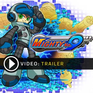 Buy MIGHTY NO 9 CD Key Compare Prices