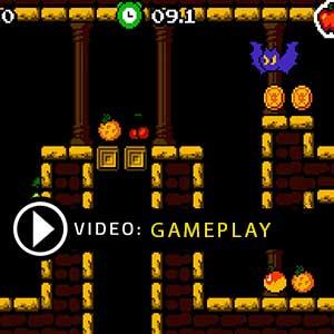 Miles & Kilo Gameplay Video