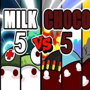 MilkChoco