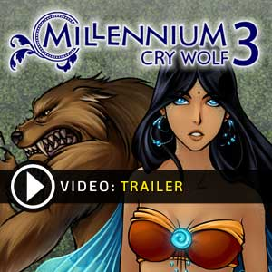 Buy Millennium 3 Cry Wolf CD Key Compare Prices
