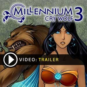 Millennium 3 Cry Wolf