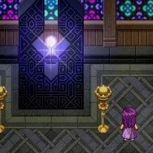 Millennium A New Hope - Altar