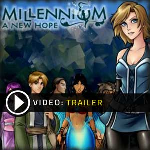 Buy Millennium A New Hope CD Key Compare Prices