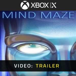 Mind Maze Xbox Series X Video Trailer