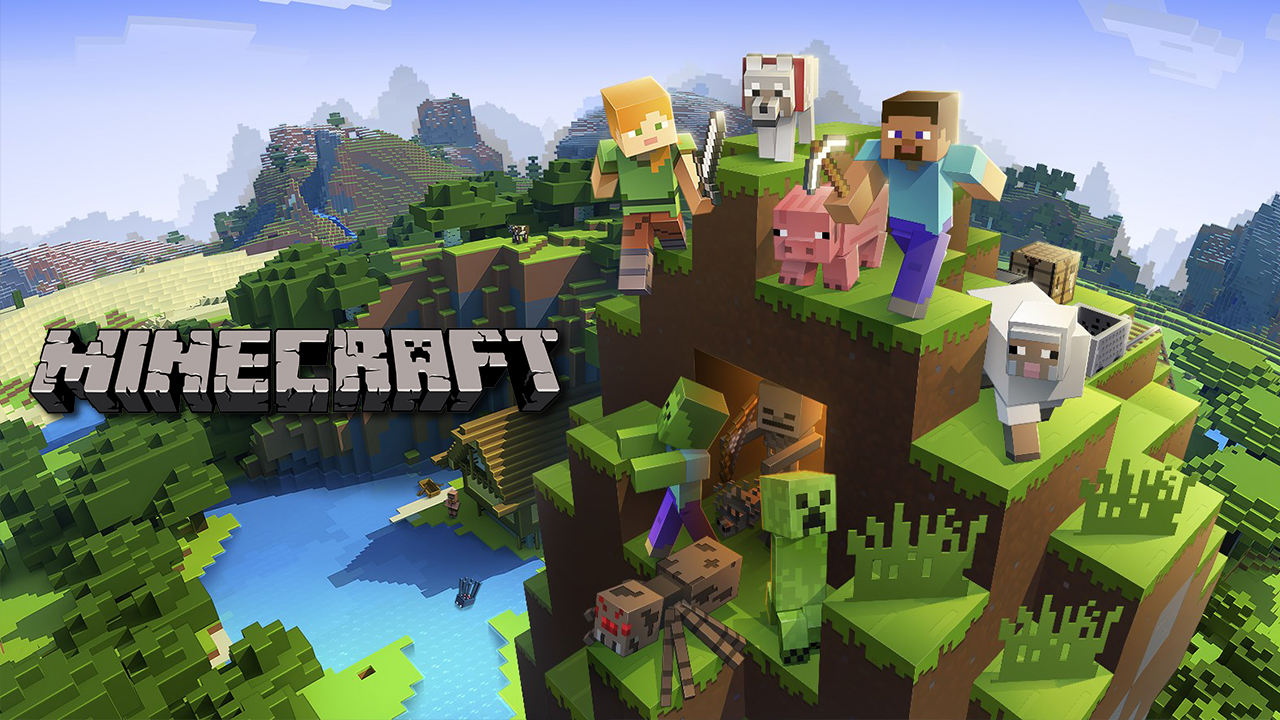 Minecraft on PC: Should You Get Java or Windows 10 Edition?