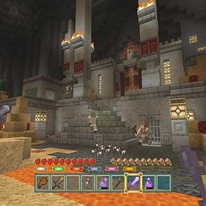 Minecraft Battle Map Pack Season Pass