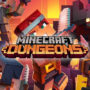 Check Out New Gameplay and the Opening Cinematic for Minecraft Dungeons