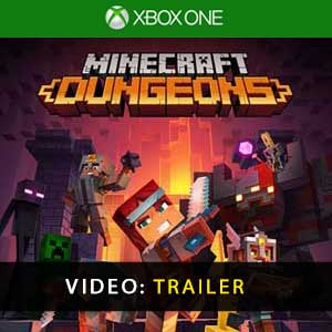 Minecraft Dungeons Xbox One Prices Digital or Box Edition