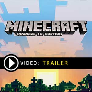 Buy Minecraft for windows 10 CD Key Compare Prices