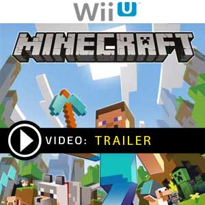 Minecraft Nintendo Wii U Prices Digital or Box Edition