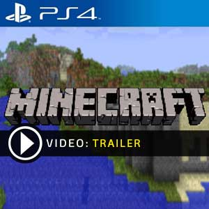 Minecraft PS4 Prices Digital or Physical Edition