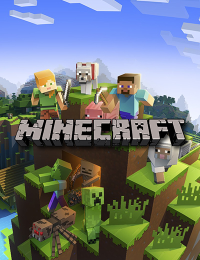 Minecraft On Pc Should You Get Java Or Windows 10 Edition