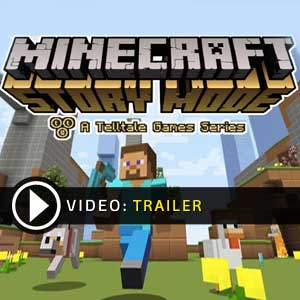 Buy Minecraft Story Mode CD Key Compare Prices
