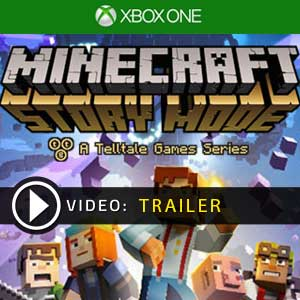 Minecraft Story Mode Xbox One Prices Digital or Physical Edition