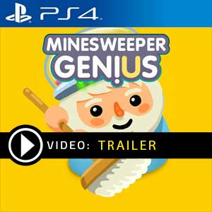 Minesweeper Genius PS4 Prices Digital Or Box Edition