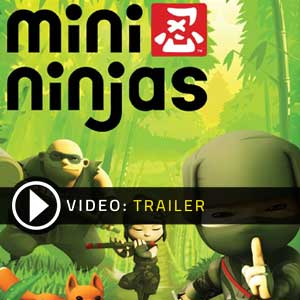 Buy Mini Ninjas CD Key Compare Prices