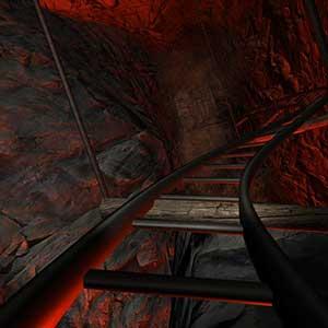 Mining Rail 2