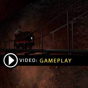 Mining Rail 2 Gameplay Video