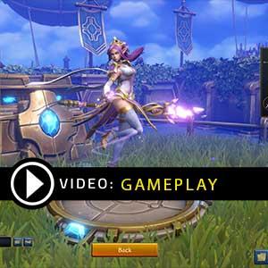 Minion Masters Voidborne Onslaught Gameplay Video