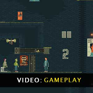 Ministry of Broadcast Gameplay Video