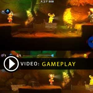 Minna de Waiwai Spelunker Gameplay Video