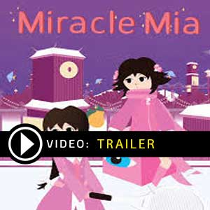 Buy MIRACLE MIA CD Key Compare Prices