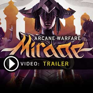 Buy Mirage Arcane Warfare CD Key Compare Prices